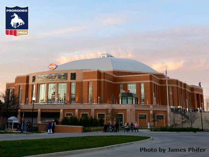 Rodeio de Fort Worth acontece em nova arena
