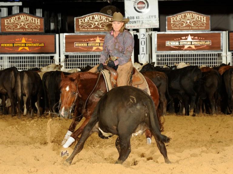 Anunciados os vencedores do NCHA Horse Hall of Fame
