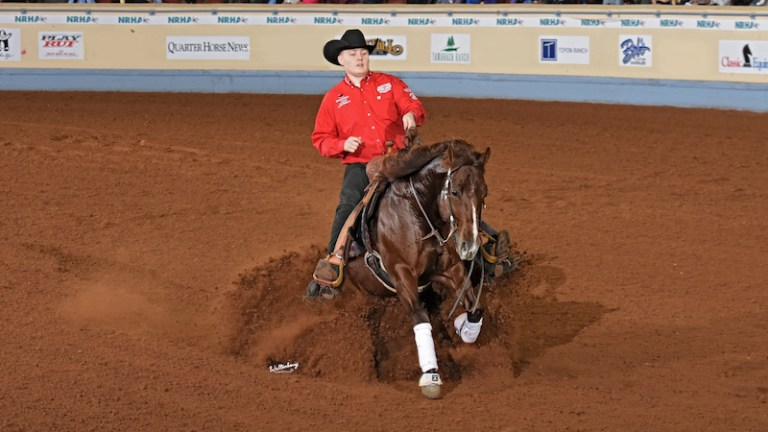 Campeão do NRHA Futurity Open levará US$ 250 mil