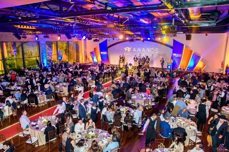 Festa de 'gala' do Quarto de Milha reúne 500 pessoas em São Paulo