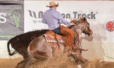 NRCHA anuncia nova data do Stallion Stakes Originalmente planejado para abril, a NRCHA Stallion Stakes agora será realizado em agosto