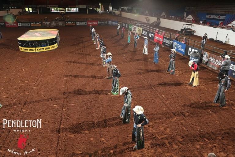 PBR realiza inédita competição por equipes As primeiras rodadas serão em Las Vegas e a final em Sioux Falls, South Dakota
