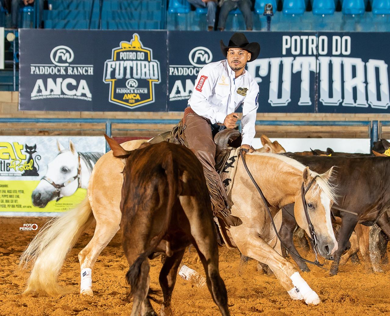 ANCA fecha 2020 com Potro do Futuro e Campeonato Nacional