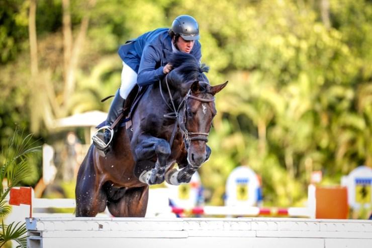 Cavaleiro olímpico brasileiro de Adestramento está entre os candidatos a uma vaga individual do Brasil nos Jogos Olímpicos de Tóquio