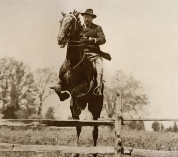 Desde que foi criado em 1789, o cargo de presidente dos EUA já foi ocupado por 45 pessoas e 5 gostam de cavalos e eram apaixonados por eles