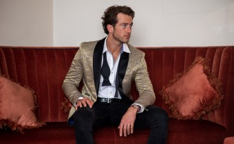 Cavani Blazers – Stand Out From the Crowd