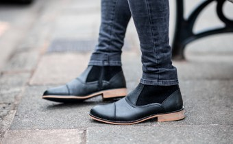 stand out from the Crowd… or not? – House of Cavani Shoes