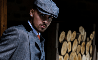 Albert Grey – The Managers Choice