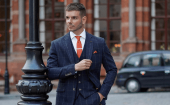 Style Hacks for the Modern Gentleman