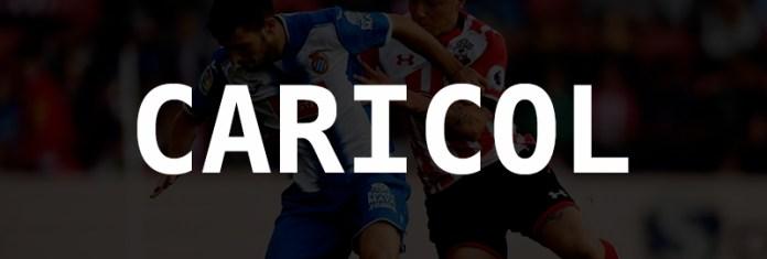 Aarón Caricol