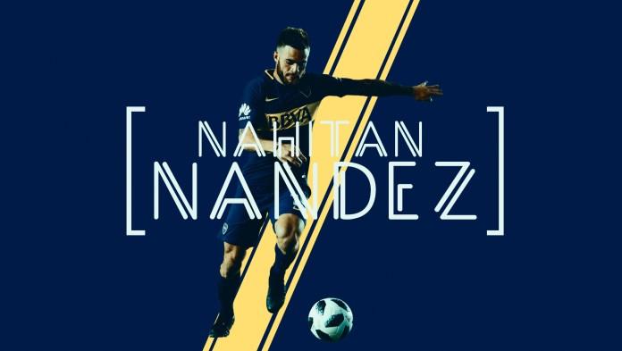 Nahitan Nandez Porträt