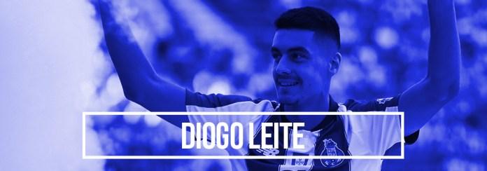Diogo Leite Porträt
