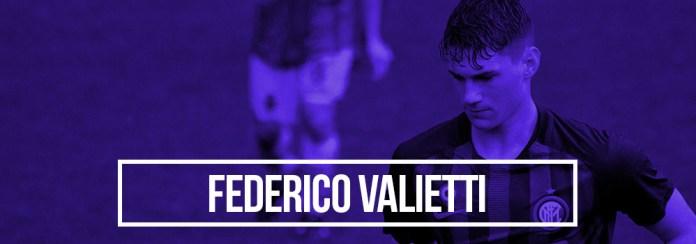Federico Valietti Porträt