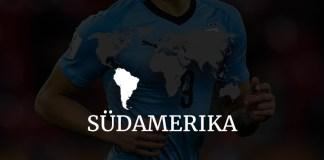 Die besten Talente Südamerika