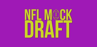 NFL Mock Draft 2020