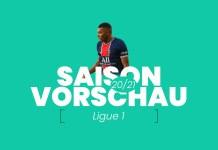 Ligue 1 Saisonvorschau