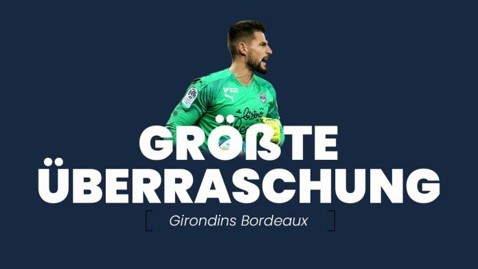Ligue 1 Überraschung