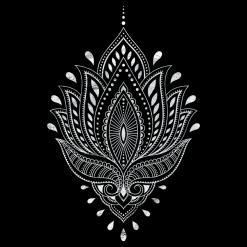 Tatuaggio_Gioiello_Temporaneo_Argento_Schiena_17C-001-30SILVER