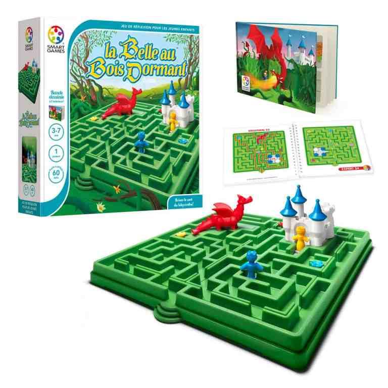 Read more about the article SmartGames : des jeux de logique pour toute la famille