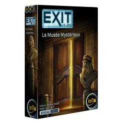 EXIT : Le Jeu – Le Musée Mystérieux