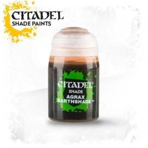 Shade Agrax Eartshade 24-15