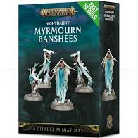 Easy to Build Myrmourn Banshees 71-11