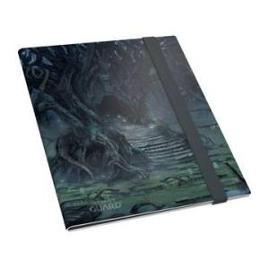 Ultimate Guard Flexxfolio™ 360 – 18-Pocket – Lands Edition II – Marais