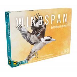 Wingspan – Océanie (extension)