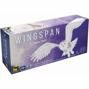 Wingspan – Europe (extension)