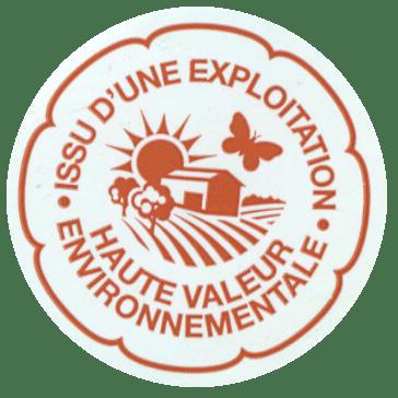 logo Haute Valeur Environnmentale