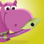Hippo snorkel