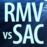RMV vs SAC