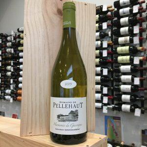PELLEHAUT BL H rotated - Pellehaut Harmonie blanc 2020 - Côtes de Gascogne 75cl