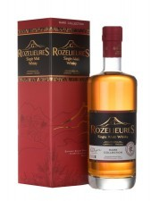 Rozelieure rouge - Rozelieures - Rare Collection - Single Malt Whisky 70cl