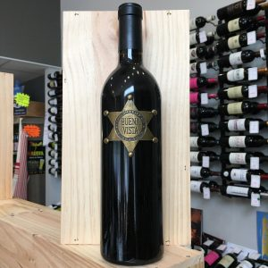 SHERIF rotated - Buena Vista The Sheriff 2016 - Californie 75cl