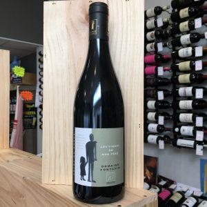 VIGNES DE MON PERE  rotated - Dom. de Fontavin - Les Vignes de Mon Père 2018 - Côtes du Rhône BIO 75cl
