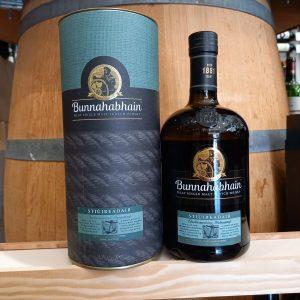 bunnah stiu si rotated - Bunnahabhain Stiuireadair - Single Malt Whisky 70cl