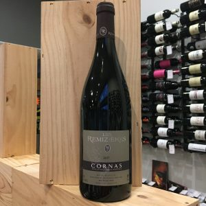 cornas rotated - Les Rémizières 2017 - Cornas 75cl
