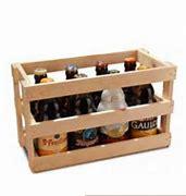 cs bieres - Coffret bois pour bières (vendu vide)