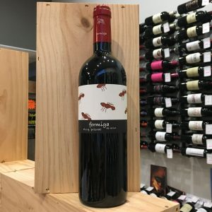 formiga rotated - Formiga 2014 - Priorat BIO 75cl