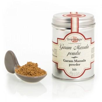 garam massala - Garam Massala 60 gr