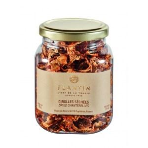girolles sechees - Girolles séchées Plantin - 50 gr