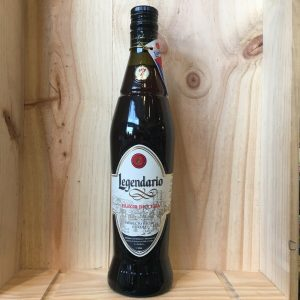 legendario 34 rotated - Ron Legendario 7 ans 70 cl - Cuba