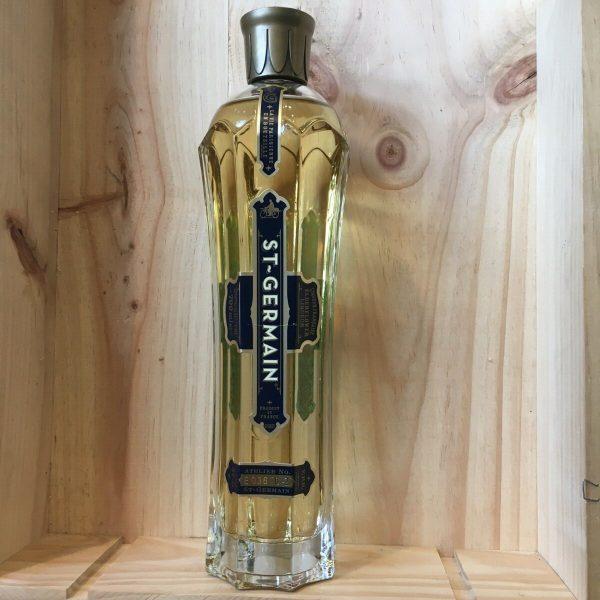 liq st germain 20 rotated - Liqueur Saint Germain 70 cl