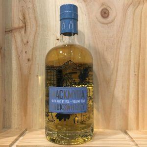 mac myra rotated - Mackmyra Brukswhisky 70 cl - Blended Malt Whisky