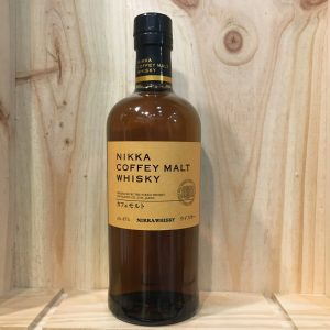nikka coffey malt rotated - Nikka Coffey Malt 70 cl - Single Malt Whisky