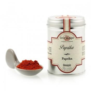 paprika - Paprika en poudre 60gr