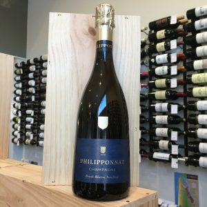 philipponnat non dose rotated - Philipponnat Réserve Royale Brut Non Dosé - Champagne 75cl