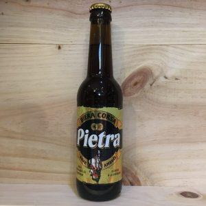 pietra 1 rotated - Pietra 33 cl - bière ambrée
