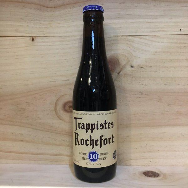 rochefort 1011 rotated - Rochefort 10 33 cl - bière ambrée